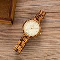 Hot Fashion UWOOD Brand Watches New Luxury Imitation Wooden Watch Women Natural Vintage Quartz Wood Dress Watch Clock