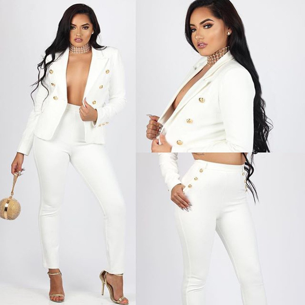 Fashion-White-Pants-Suit-Women-Long-Sleeve-Autumn-Winter-Suit-Formal-Office-Work-Wear-Womens-Business (1)