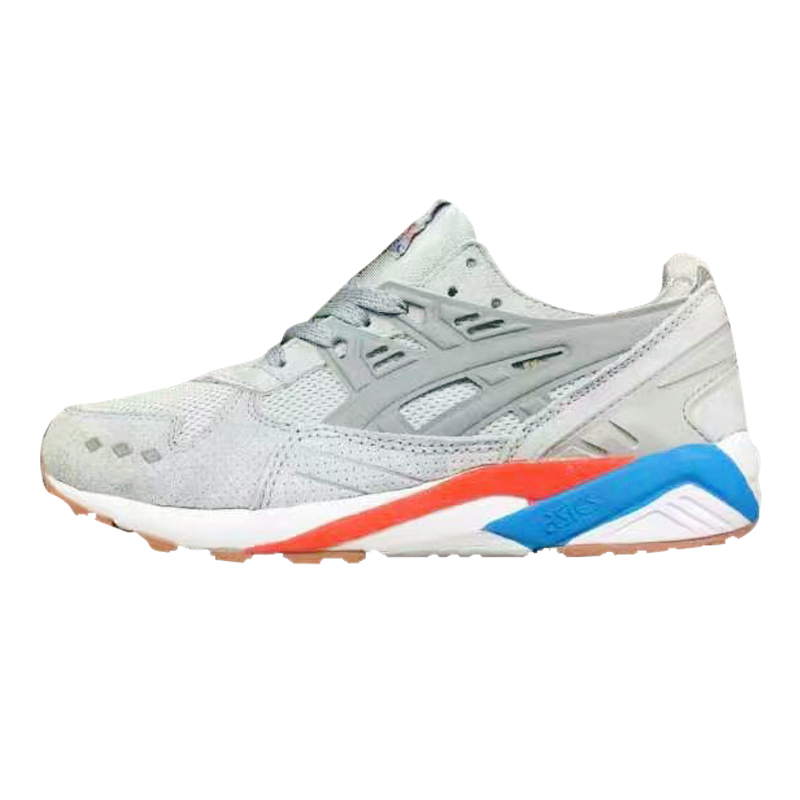 pretty nice 0fbb4 ccc1e Asics Gel-Kayano Trainer Black Breathable Hard-wearing Running Shoes Light  Weight Sport Sneakers for Men H5B0Y-9090 39-45