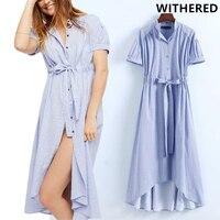 ذبلت bts vestidos الصيف اللباس البوهيمي نمط منقوشة بسيط اجمع الخصر سبليت ينتهي مثير ثوب المرأة زائد الحجم vestido القمم