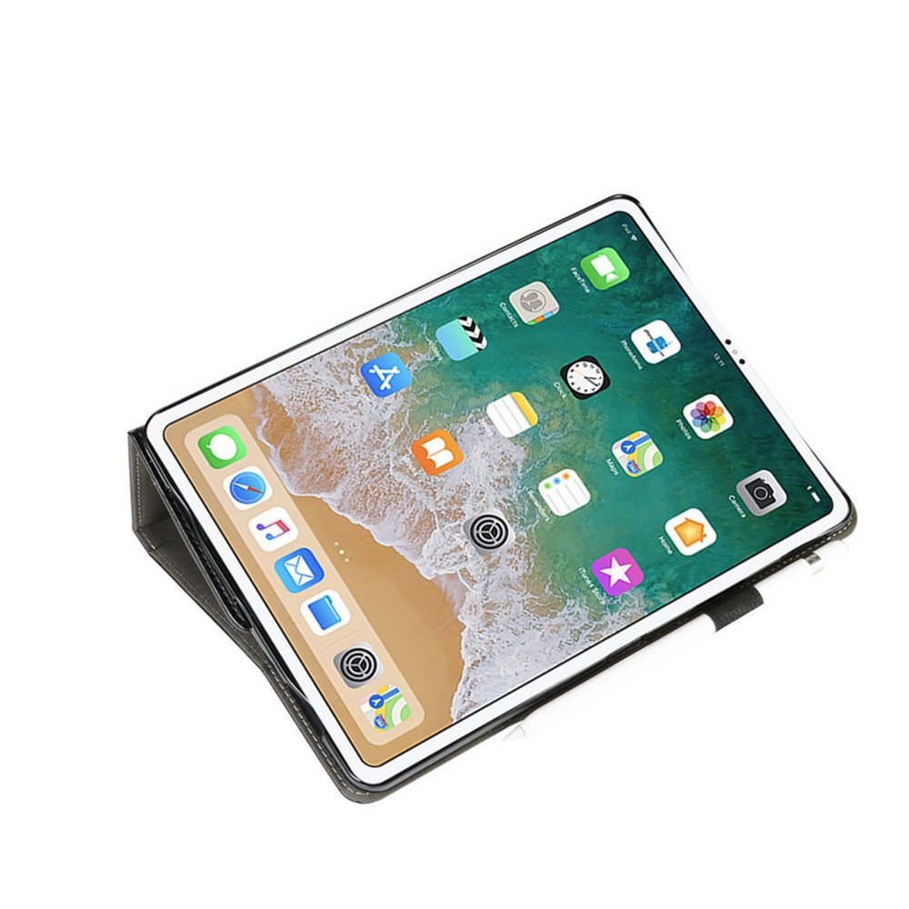tablet case For iPad Pro 11inch New For iPad Pro 11'' 2019 Release Folio Leather Wallet Card Stand Case Cover#g4