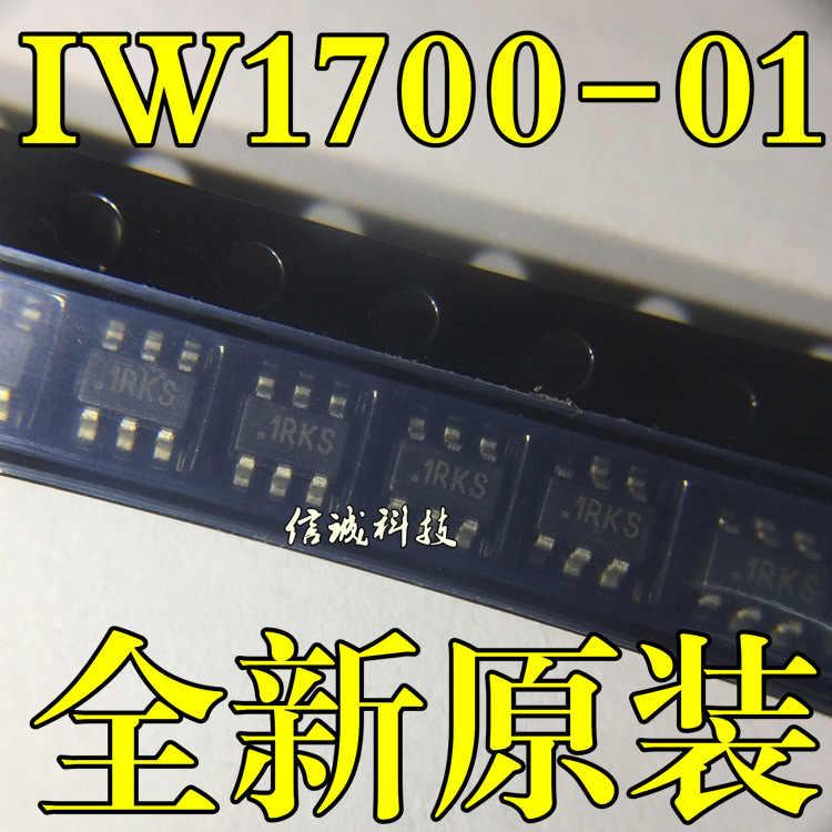 5 uds iw1700 iw1700-01 nuevo y original en stock