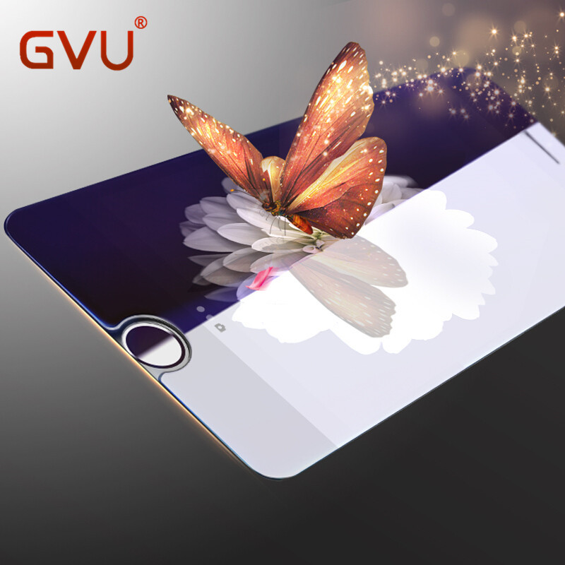 For iPhone 7 7 Plus Tempered Glass 2.5D Anti-Explosion For iPhone 6 6S Plus 4 4S 5 5S Glass Premium Toughened Protective Film