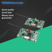 NRF24L01 2.4G sans fil numérique émetteur récepteur module son haut parleur 5V
