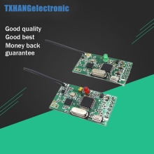 NRF24L01 2,4G wireless digital audio transceiver modul sound lautsprecher 5V