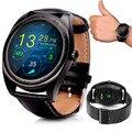 Smartwatch монитор Сердечного Ритма Смарт-Наручные Часы K89 Интеллектуальный Спорт Часы Наручные Часы Inteligente Pulso Для iOS Android XIAOMI