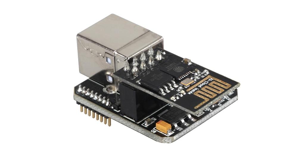 lerdge X wifi usb module detail 1