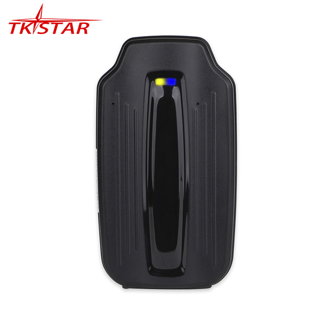 US $76 52 30% OFF|TKSTAR 3G Car GPS Tracker 70 Days Standby Waterproof  Magnet Crawler GSM Locator Voice Monitor Geofence Free Tracking Software-in  GPS