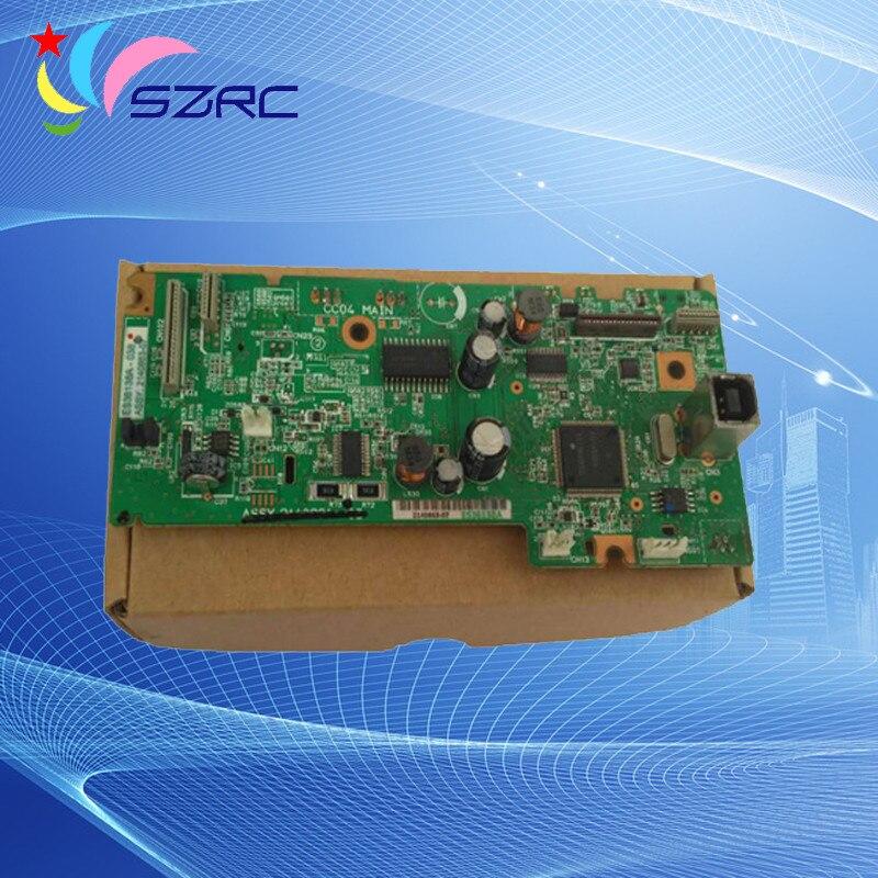 Haute qualité D'origine démontage Carte mère Pour Epson L360 L365 L210 L211 L220 L350 L351 L353 L380 L455 M201 Carte Principale