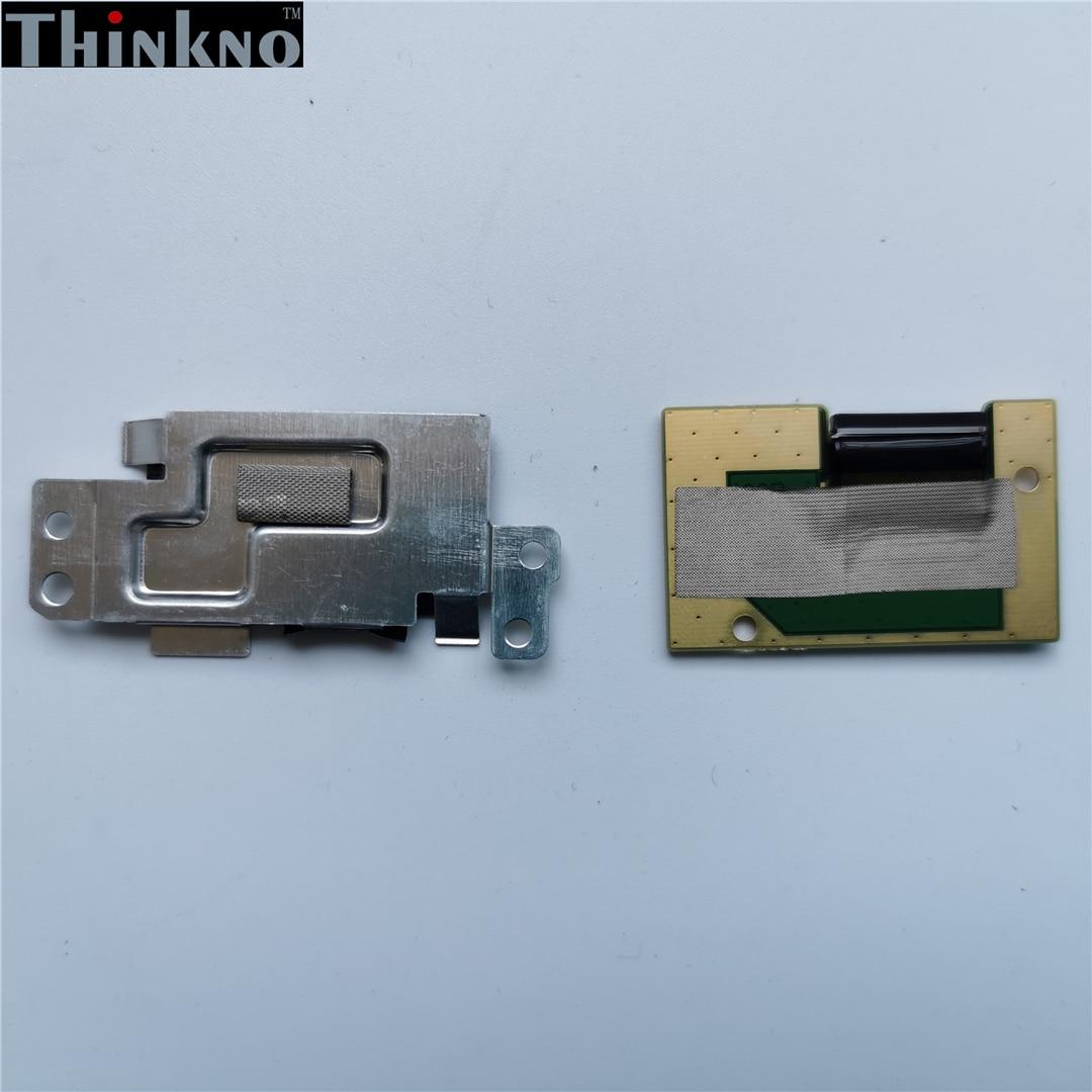New Original For Lenovo ThinkPad T550 W540 W550s T540p W541 T540  Fingerprint Sensor Reader With Bracket SC50A47823 04X5548