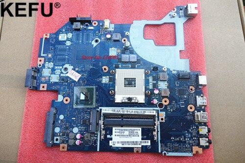 LA-7912P adapté pour acer V3-571G E1-571 V3-571 mère d'ordinateur portable Q5WVH LA 7912 P SJTNV HM70 chipset