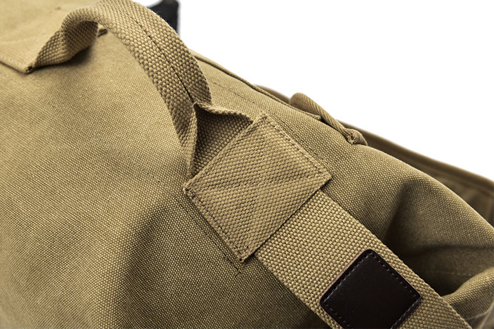Canvas - Casual Backpack