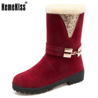 KemeKiss Summer Lady Flat Sandals Solid Color Rivet Shoes Women Flats Slip On Concise Sexy Female