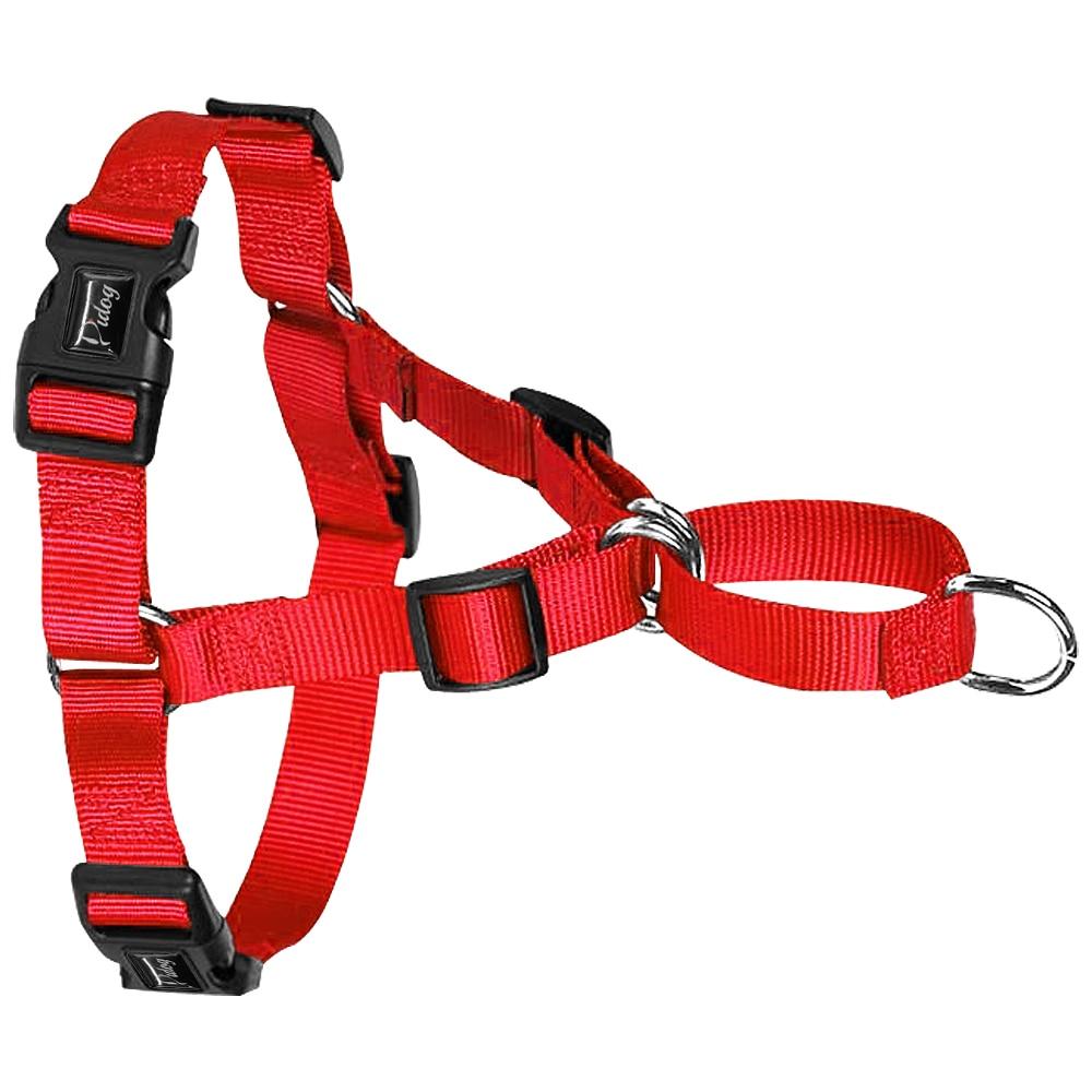 No Pull Nylon Dog Harness Justerbare Pet Dog Harnesses Vest Til - Pet produkter - Foto 2