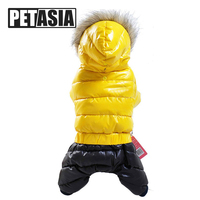 2015 High Quality Dog Pet Clothes Clothing Coat XS S M L XL 2XL Size For