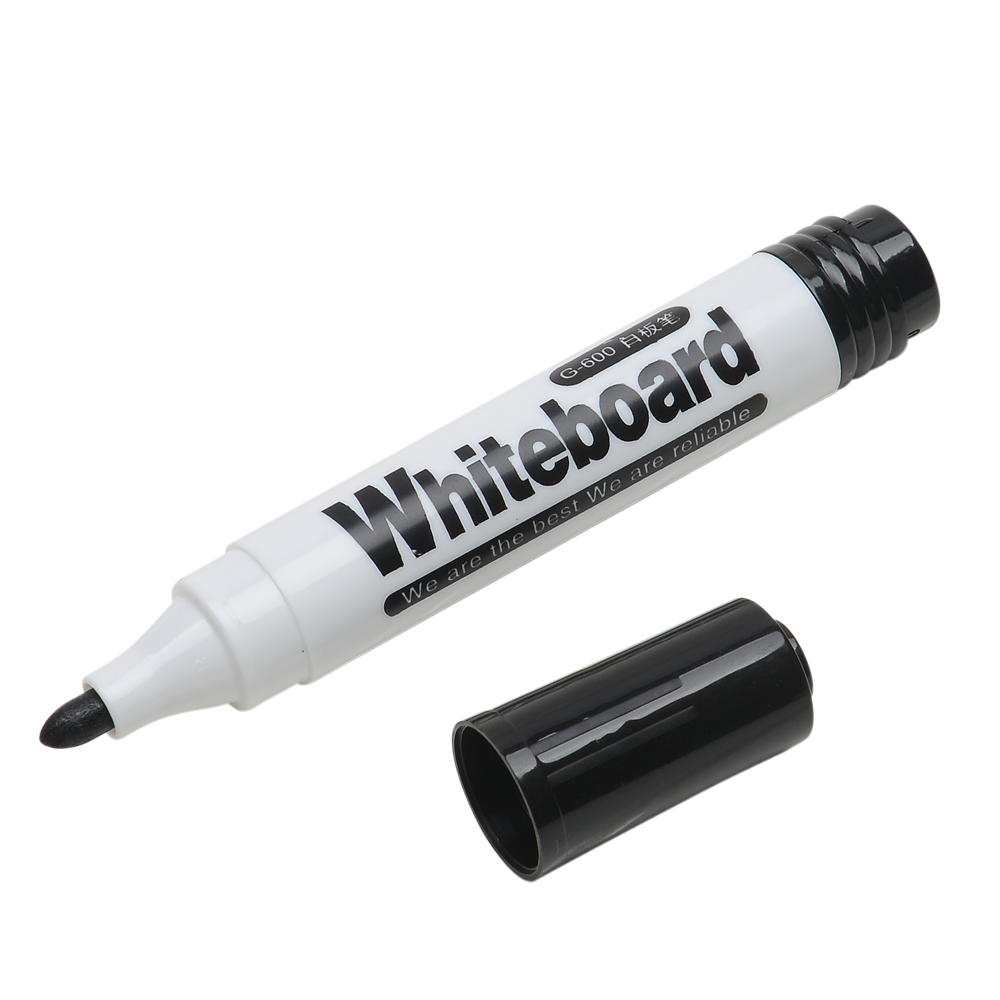 Hot DealsΔPen Refillable Whiteboard-Marker Office-Supplies No 10pcs/Lot Wholesale Non-Toxic Large-Capacity`