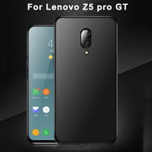 For Lenovo Z5 pro GT case gt855 Ultra-thin Soft Silicone Case