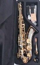Японский янагизава T-901 НОВЫЙ Саксофон тенор Си-бемоль высокого качества тенор саксофон супер профессиональные музыкальные инструменты бесплатно