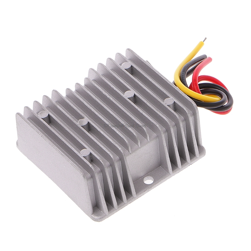adapter voltage converter