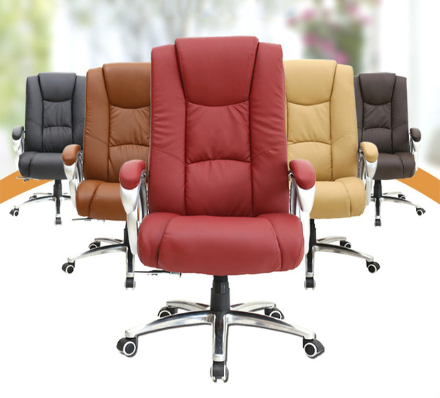 high quality smartelectric massage chair leather office executive