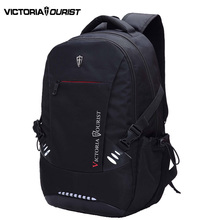 Victoriatourist 15,6 zoll laptop rucksack männer/freizeit männer rucksäcke/computer back pack für männer/v8007 schwarz