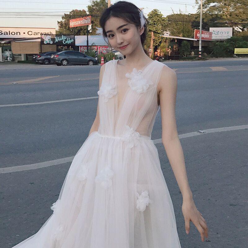 Ensotek romantique 2019 dentelle robe De mariée sirène robe De mariée bretelles Spaghetti Vestidos De Noiva robe De mariée robes De mariée nouveau