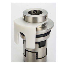 cdlf stainless steel multi-stage centrifugal pump  mechanical seal  12mm