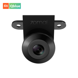 Xiaomi 70 Minutes HD Reverse Car Camera IPX7 Waterproof 720P HD Night Vision 138 Wide Angle Rear View Mirror Smart Video Camera