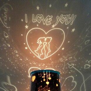 To send his girlfriend a birthday present boyfriend husband romantic night  light creative practical gifts|gift poster|light wattagegift ribbon -  AliExpress
