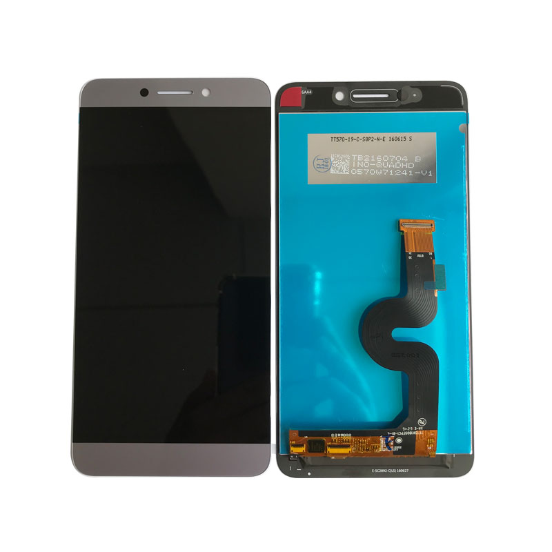 For LeTV <font><b>LeEco</b></font> Le Max 2 LCD X829 X821 X822 X823 <font><b>X820</b></font> LCD <font><b>Screen</b></font> Display Touch <font><b>Screen</b></font> Digitizer Assembly Replacement free ship image