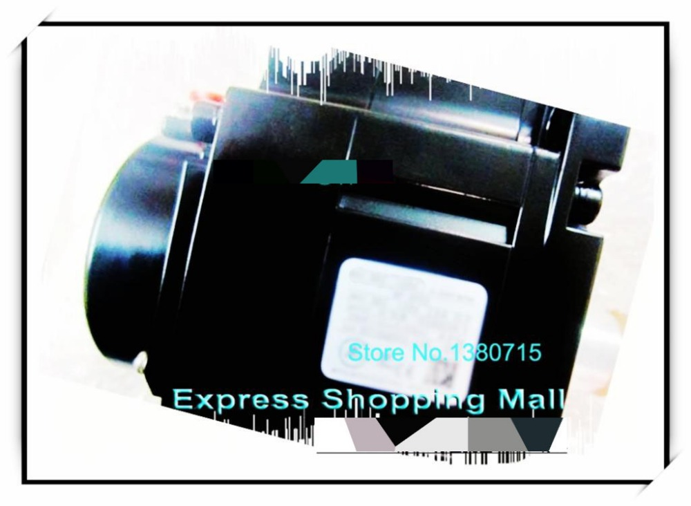 New Original HF-SP52 500W 2000r/min AC Servo Motor new original hf mp053 50w 3000r min ac servo motor