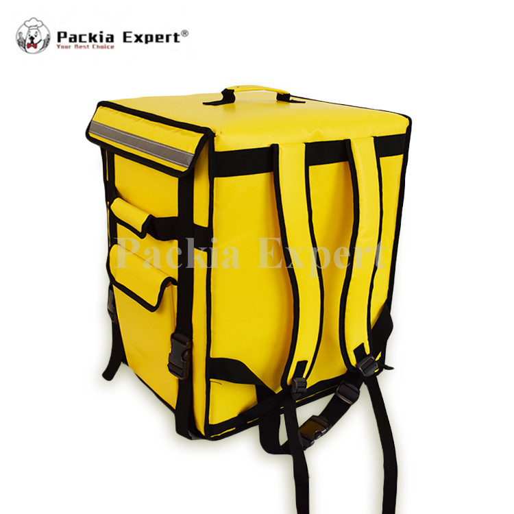43 36 52cm Pizza Cak Delivery Box Bag Catering Carrier Backpack 2 Way Zipper Closure Phsb 433652