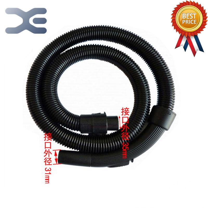 Высокое качество Совместимость с для Midea Пылесосы для автомобиля Интимные аксессуары шланг qw12t-201/qw12t-04c вакуум винт шланг