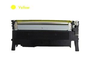 Image 5 - Compatible toner cartridge for samsung 406s M406s CLT k406S K406S C406S clt y406s CLP 360 365w 366W CLX 3305 C460FW 3306FN 3305W