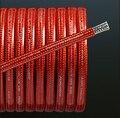 100% Genuine Furutech Oval-2E/B Oval-4E/B Oval-8E/B OFC Car Battery Cable Bulk HiFi power supply cable