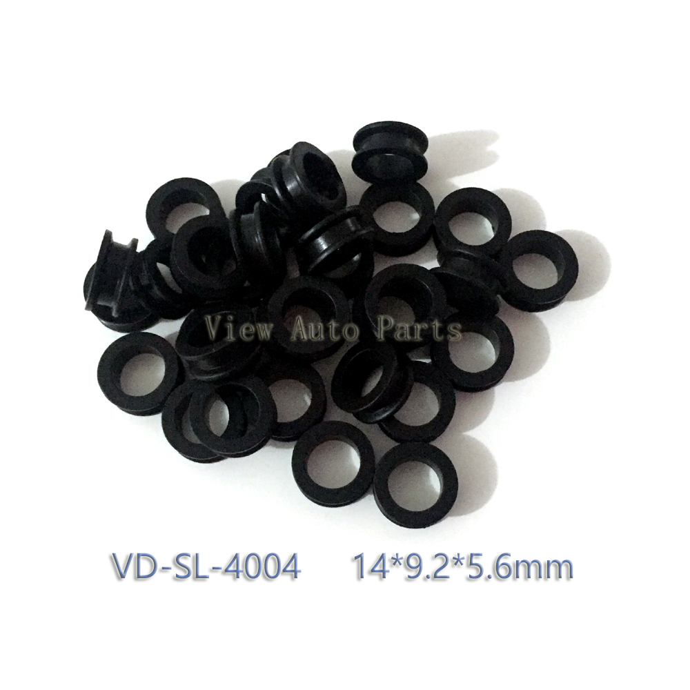 500pcs   For Toyata Car Fuel Injector Viton Seals  Top Quality Fuel Injector Repair Service Kit  VD SL 4004-in Fuel Injector from Automobiles & Motorcycles    1