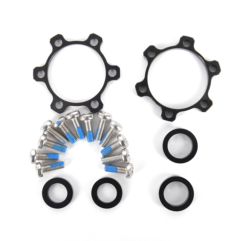 Boost Hub Conversion Kit 15*100 to 110mm /& 12*142 to 148mm Adapter Boost Fork US