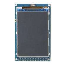 3.2 Дюймов 320X480 TFT Модуль ЖК-Дисплей Поддержка Mega2560 Бесплатная Доставка