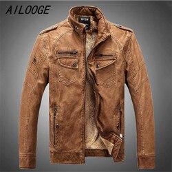 2016 men leather jacket jaqueta masculinas inverno couro jacket men jaquetas de couro mens winter outwear.jpg 250x250