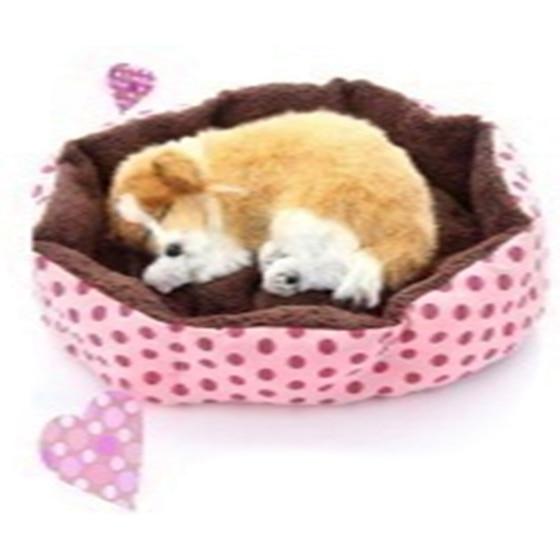 Pet Dog Cat Bed Cushion Mat Kennel Sleeping Bag House