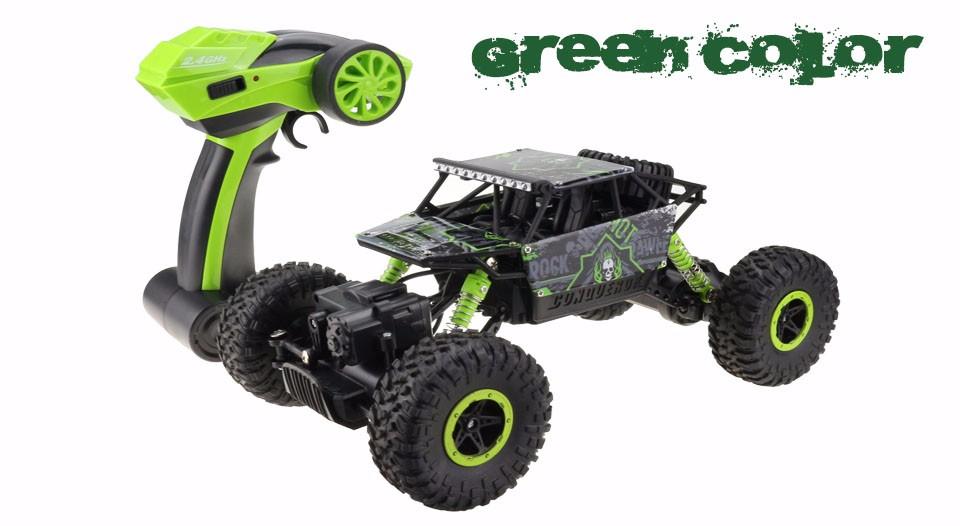 P180 descricao Green