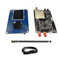אנטנה עבור 0.5ppm קונסולת לוסיה PortaPack TXCO עם אנטנה עבור SDR HackRF אחת 1MHz-6GHz מקלט FM SSB ADS-B SSTV Ham רדיו C1-007 (2)