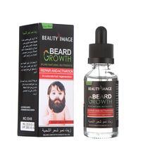 Men Beard Grow Faster Essence Liquid Yfashio Thicker Essence Oil Nourish Beard Essence Liquid