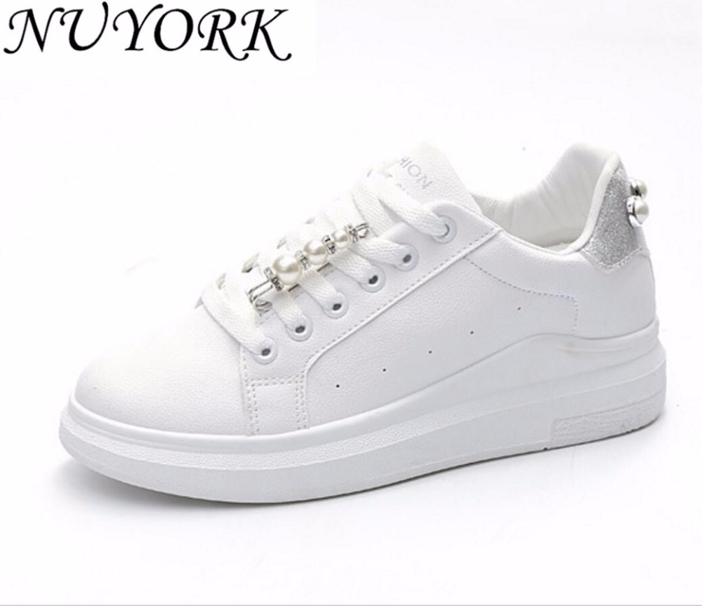 New listing hot sales Spring and Autumn sports shoes  women running shoes sneakers Small white shoes 513