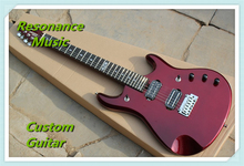 New Arrival Custom 24 Music Man John Petrucci 7 Guitar With Locking Turning