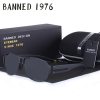 Aliexpress Real High Quality Men Polarized Sunglasses Fashion Driving Sun Glasses For Male Eyewear Oculos With