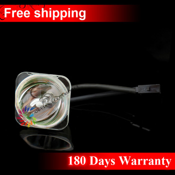 Free Shipping Original Projector Bare Lamp SHP135 for PG-D2500X  PG-D2710X  PG-D3010X  PG-D3510X