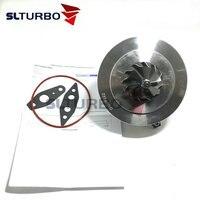 BV45 cartridge turbo Balanced 53039880210 for Nissan Navara 2.5 DI D40 140 Kw 190HP YD25DDTi 14411 5X01A turbine CHRA core NEW