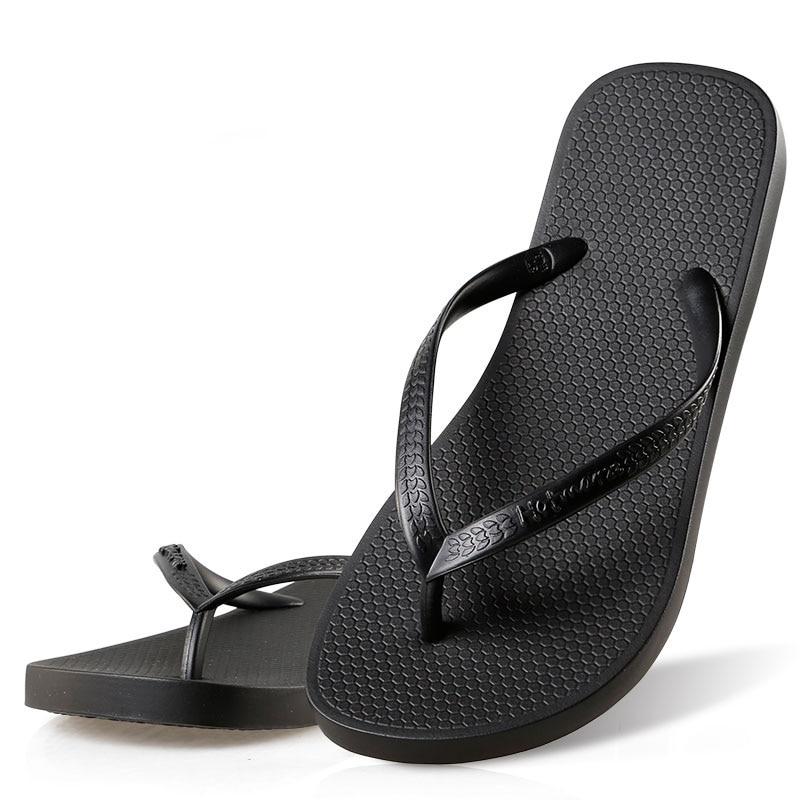 2dfc8770af168b Hotmarzz Women Shoes Slippers Fashion Designer Beach Flip Flops Ladies 2017  Summer Flat Thong Sandals Shower