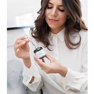 Image 2 - Luxurious Face Oil SQUALANE + VITAMIN C ROSE OIL 30ML Brighten Firm Anti Wrinkle Moisturizing Serum